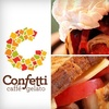 $4 for Bistro Fare at Confetti Caffé & Gelato