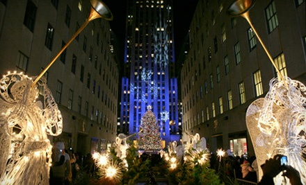 Choice of 1 Holiday Lights Class or 1 Long Exposure Class (a $70 value) - JP Teaches Photo in Manhattan