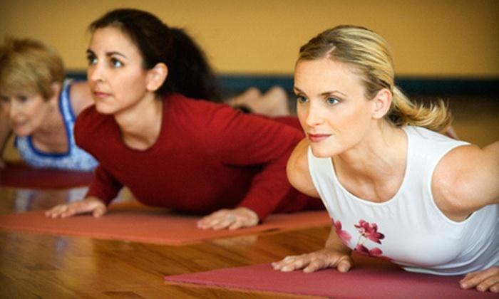 Gateway Bodyworks and Wellness Center - Phoenixville: 5 or 10 Yoga Classes at Gateway Bodyworks and Wellness Center in Phoenixville