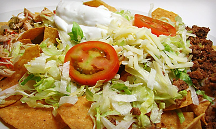 3 Margaritas - Fenton: $20 for a Mexican Dinner for Two at 3 Margaritas in Fenton (Up to $41.97 Value)