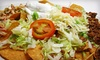 52% Off Mexican Dinner for Two at 3 Margaritas in Fenton