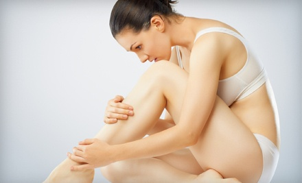 6 Laser Hair-Removal Treatments for Any 1 Extra-Small Area - Rejuvenis Skin Care in San Jose