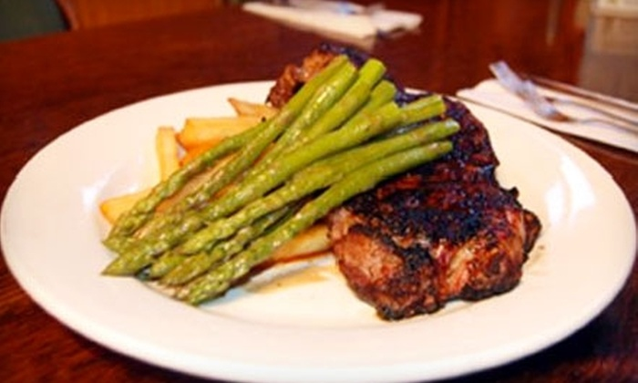 DoLittle's Restaurant - Mattituck: $10 for $20 Worth of Continental Fare at DoLittle's Restaurant in Mattituck