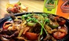 Up to 52% Off at Las Teresita's Mexican Grill