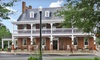The Brick Hotel on the Circle - Georgetown: One- or Two-Night Stay with $25 Dining Credit at Brick Hotel On The Circle in Georgetown, DE