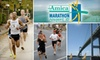 Amica Marathon - Multiple Locations: Up to 51% Off Amica Race Registration. Choose from Four Options.