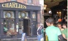 Charlie's on Webster - CLOSED - DePaul: $15 for a $35 Groupon to Charlie's On Webster