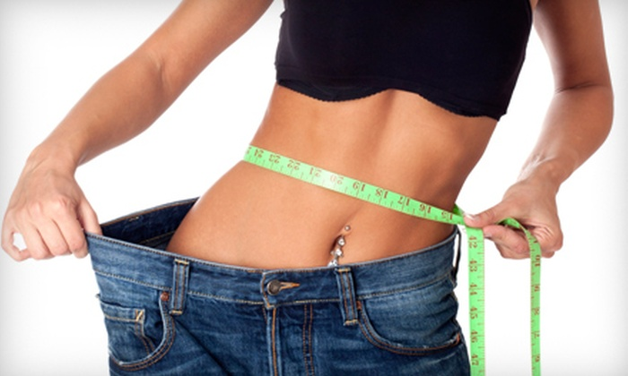 Dr. Larry Burch, D.C. - Sunrise : $799 for Eight i-Lipo Treatments from Dr. Larry Burch, D.C. in Sunrise ($2,400 Value)