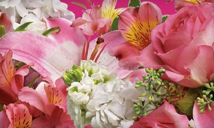 Floral Express - Cranston: $25 for $50 Worth of Floral Arrangements and Plants at Floral Express in Cranston