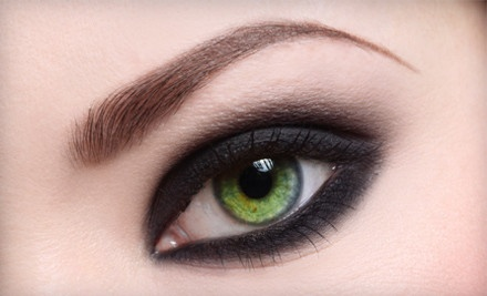 1 Eyebrow Wax (an $18 value) - Brow Chica Brow Bar in Anchorage