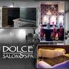 Half Off at Dolce Salon & Spa
