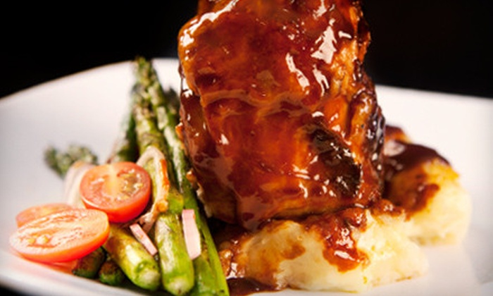 Fire + Spice - Tucson, Arizona: $32 for a Southwestern Dinner for Two at Fire + Spice (Up to $64 Value)