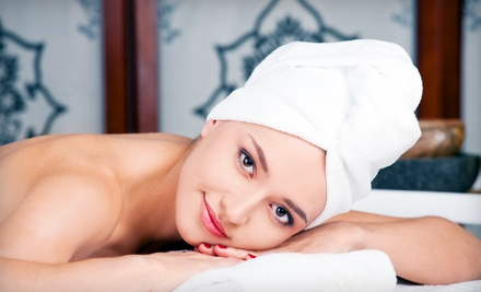 Spa Package (a $115 value) - NRGIE Salon & Spa in Rossford