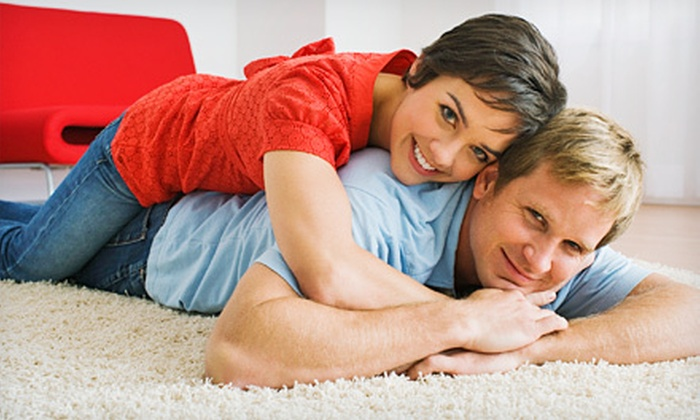 Green Carpet Systems - White Plains: $59 for a Two-Room Carpet Cleaning from Green Carpet Systems (Up to $375 Value)
