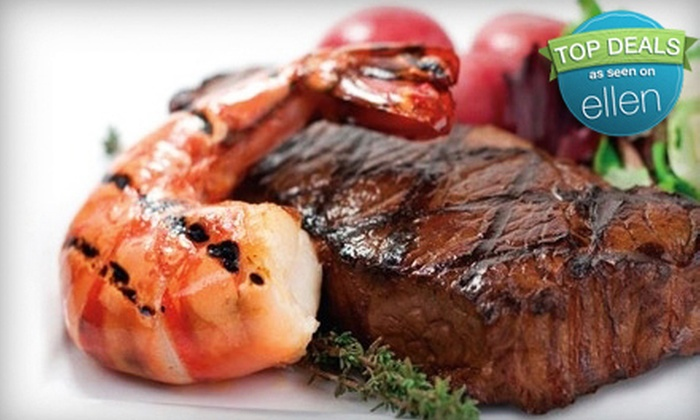 Artisan Meat & Fish - Granite Bay: Ingredients for Steak Dinner for Six or $89 for $200 Worth of Meats and Seafood at Artisan Meat & Fish in Granite Bay