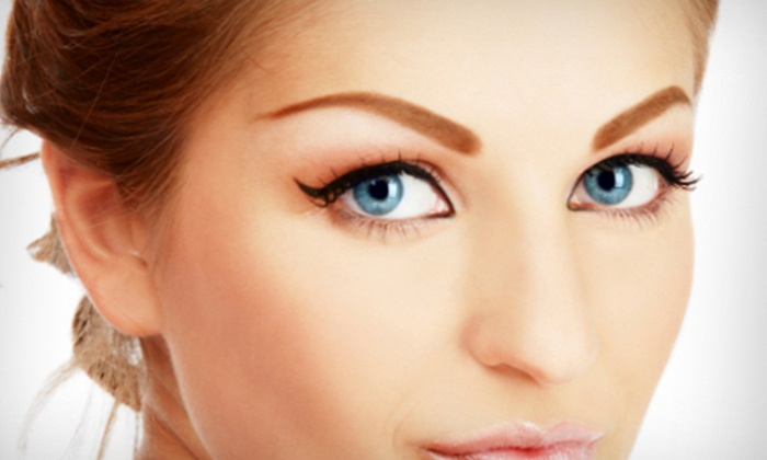 Perfect Eyebrows - Second Ward: Half Off One or Two Eyebrow Threading Sessions at Perfect Eyebrows