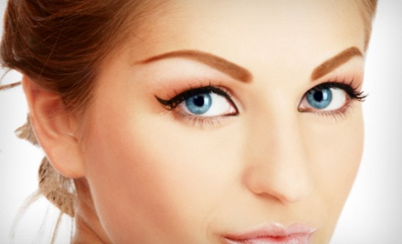 1 Eyebrow Threading Session (a $12 value) - Perfect Eyebrows in Columbia