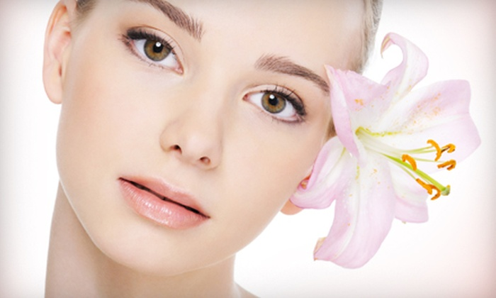 Deseret Aesthetic & Lifestyle Institute - Multiple Locations: Chemical Peel or Chemical Peel, Microdermabrasion, and Paraffin Hand Treatment at Deseret Aesthetic & Lifestyle Institute