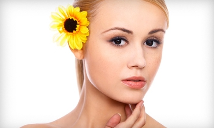 Spa 3067 - Eastern Shores: $59 for a Chemical Peel or Microdermabrasion and Facial at Spa 3067