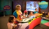 Half Off Membership to HealthWorks! Kids' Museum