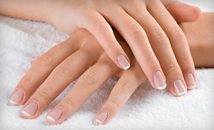 3 Basic Manicures  - The Sole Fetish Nail Parlour in Hazel Crest