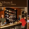 60% Off at Branch Whiskey Bar