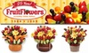 FruitFlowers - Bucktown: $20 for $40 Worth of Fruit Bouquets from FruitFlowers