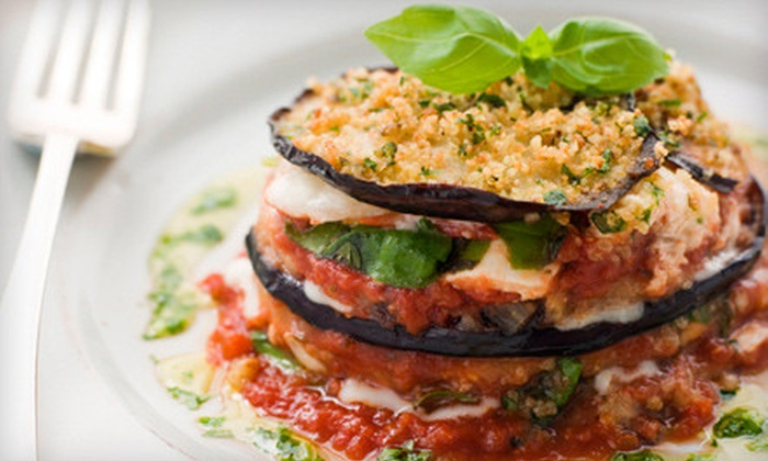 Anthony's Restaurant & Lounge - The Downtown Loop: $15 for $30 Worth of Classic Italian Dinner Cuisine at Anthony's Restaurant & Lounge