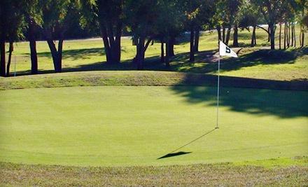 Lit'l Links Golf Club - Lit'l Links Golf Club in Broken Arrow