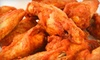 Bottoms Up Bar & Grill - Lansing: $10 for $20 Worth of American Fare and Drinks at Bottoms Up Bar & Grill in Lansing