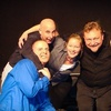 Up to 61% Off at The Comedy Shrine in Aurora