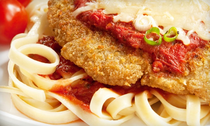 Annie's Gourmet Italian - Seven Hills: $15 for $30 Worth of Italian Cuisine at Annie's Gourmet Italian in Henderson