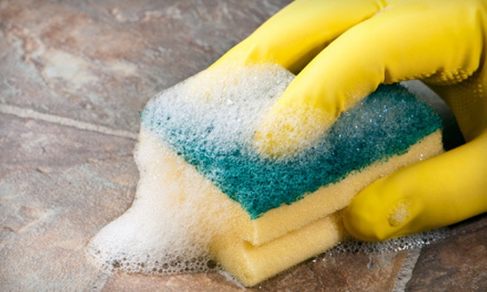 American Maid Cleaning Services LLC - Long Island: One or Two Two-Hour Housecleaning Sessions from American Maid Cleaning Services LLC (Up to 64% Off)