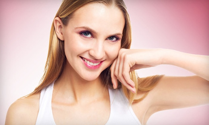 Axcess Salon & Spa - Vaughan: $20 for $40 Worth of Waxing at Axcess Salon & Spa in Thornhill