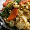 Half Off Thai Fare at Thai Cafe in Wake Forest