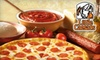 Little Caesar's - Multiple Locations: $5 for $10 Worth of Pizza, Wings, and More at Little Caesar's
