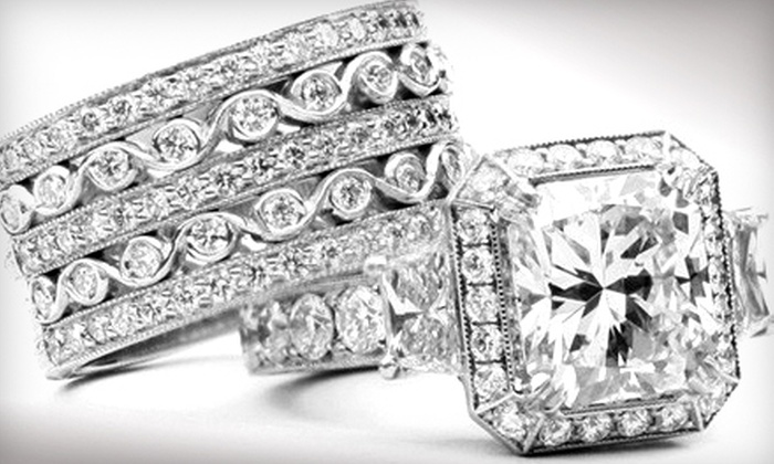 Moyer Fine Jewelers - Carmel: $50 for $100 Worth of Jewelry, Watches, and More at Moyer Fine Jewelers