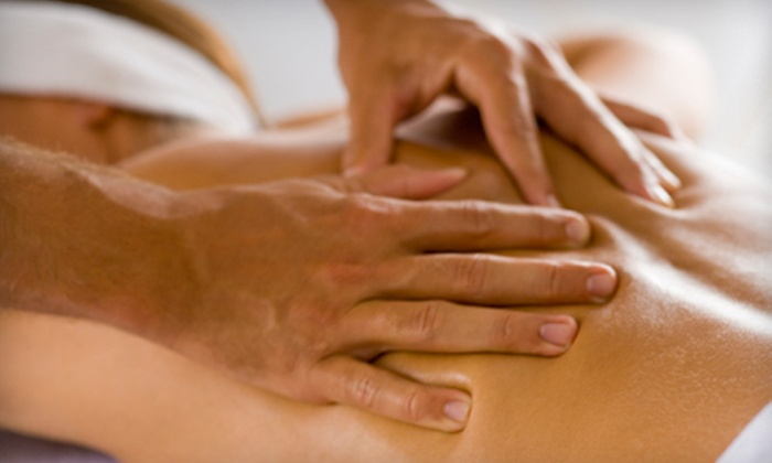 Thai Healing House - Herndon: $55 for a One-Hour Massage with a Footbath at Thai Healing House in Herndon ($110 Value)