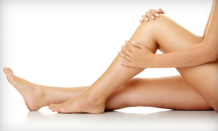 Derma Science Spa - Riverside: $139 for Two 30-Minute Laser Treatments for Spider Veins or Problem Skin at Derma Science Spa in Riverside ($400 Value)