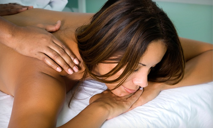 Dee Wolfe at The Upward Spiral - Rancho Bernadino: $40 for a One-Hour Massage with Dee Wolfe at The Upward Spiral (Up to $90 Value)