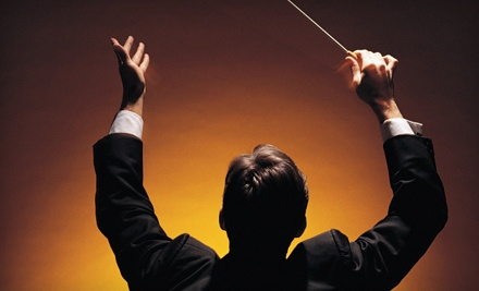 Thalia Symphony Orchestra at Town Hall Seattle on Sun., Jan. 29 at 2PM: General Admission - Thalia Symphony Orchestra in Seattle