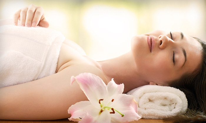 Laveen Nails & Day Spa in Phoenix, AZ | Groupon