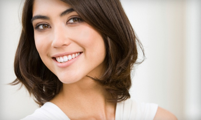 Dr. Ricardo Hernandez, DDS - Pacific Beach: $99 for a Dental Package with Exam, X-rays, and Zoom! Laser Whitening from Dr. Ricardo Hernandez, DDS ($716 Value)