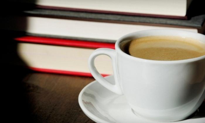 Caffé Tlazo - Algoma: $4 for $8 Worth of Coffee and Fresh Baked Goods at Caffé Tlazo