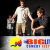 $4 Ticket to Big-Little Comedy Fest
