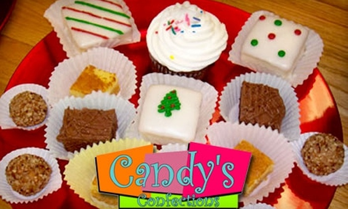 Candy's Confections - 2: $10 for $20 Worth of Candy and Sweets at Candy's Confections