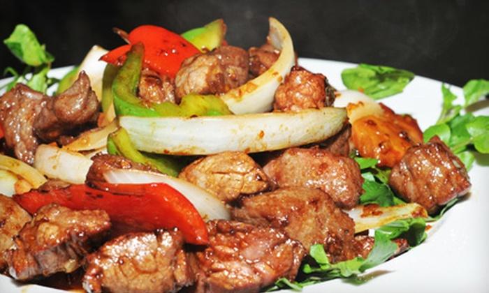 Pho Hoa Restaurant - Dorchester: $10 for $20 Worth of Vietnamese Cuisine at Pho Hoa Restaurant in Dorchester