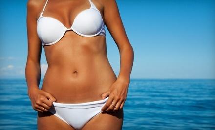 Body Rays Tanning: 2 Air Brush Tans - Body Rays Tanning in Washington