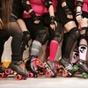 $10 for Roller-Derby Tickets for Two