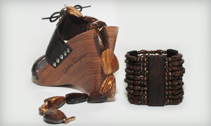 Déjà Vu Consignments - Mauldin: $15 for $30 Worth of Clothing and Accessories at Déjà Vu Consignments
